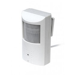 PIR Motion Detector Covert Wifi Nanny Hidden Spy Camera
