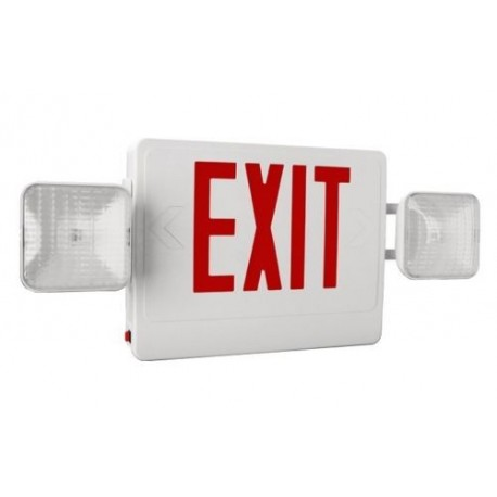 Exit Sign Covert Wifi Spy Camera