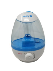 Safety First Humidifier Hidden Spy Camera