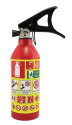 WiFi Battery Operated Fire Extinguisher Bottle Hidden  Spy Hidden Nanny Camera